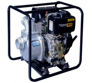 "Motobomba 3"" DWP30 6,7HP diesel - Power Pro"