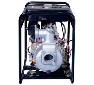 "Motobomba 3"" DWP30LE 6,7hp diésel partida eléctrica - Power Pro"