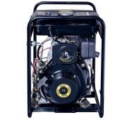 Motobomba Diesel 3″/6,7HP Partida Eléctrica DWP30LE POWER PRO