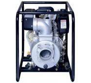 "Motobomba 4"" DWP40 10hp diésel - Power Pro"