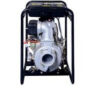 Motobomba Diesel 4″/10,0HP Partida Eléctrica DWP40LE POWER PRO