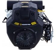 MOTOR GE690 22HP GASOLINA - POWER PRO