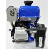 MOTOR ESTACIONARIO GASOLINA  - 5,7 HP - MULTIPOROPOSITO - YAMAHA- MZ200A2B