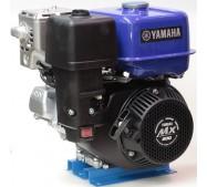 MOTOR ESTACIONARIO GASOLINA  - 5,9HP -  MULTIPOROPOSITO - YAMAHA- MX200AE2