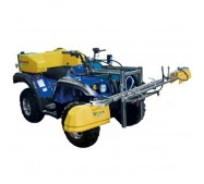 EQUIPO 80 LT ATV C/BARRA 8 BOQ