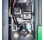 Estanque Fuelmaster Diesel 2.500Lts