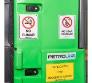 Estanque Fuelmaster Diesel 4.000Lts