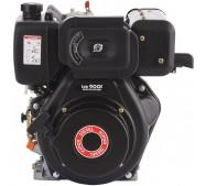 Motor Diesel Partida Electrica KM186FE / 10,0HP KIPOR