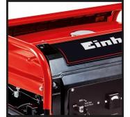 Generador eléctrico a gasolina TC-PG 5500 - 5,5KVA - Einhell