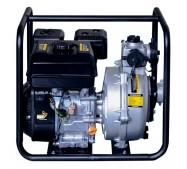 """Motobomba 2"""" GWP20F 5,4HP gasolina alta presión- Power Pro"""
