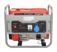 Generador eléctrico Gasolina 1.2 KVA  Ducar