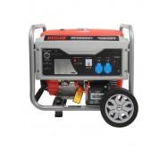 Generador eléctrico Gasolina 5.5 KVA  Ducar