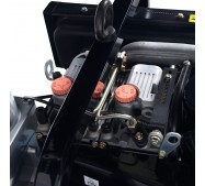 Motobomba Diesel 6″ Partida Eléctrica DWP150TLE