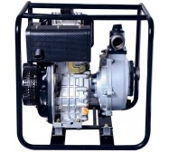 Motobomba Diesel Alta Presión 2″/6,7HP DWP20F POWER PRO