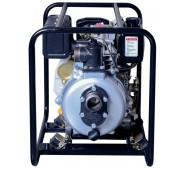 "Motobomba alta presión 2"" DWP20F 6,7HP diesel - Power Pro"
