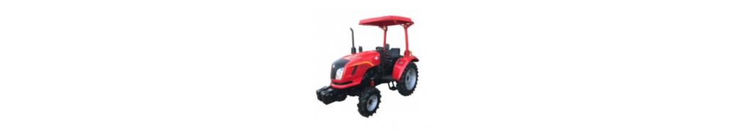 Tractores y Motos